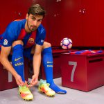 André Gomes FC Barcelona