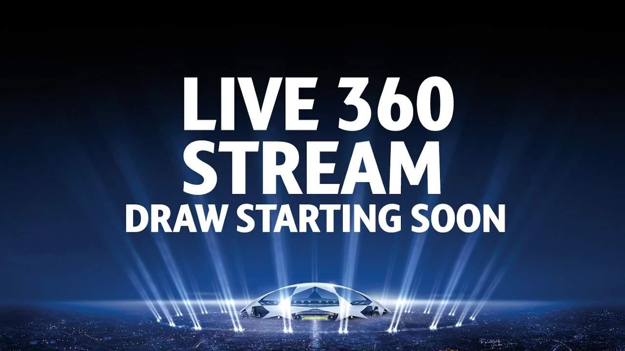 Loting Champions League 2019 Image: Loting Kwartfinale Champions League