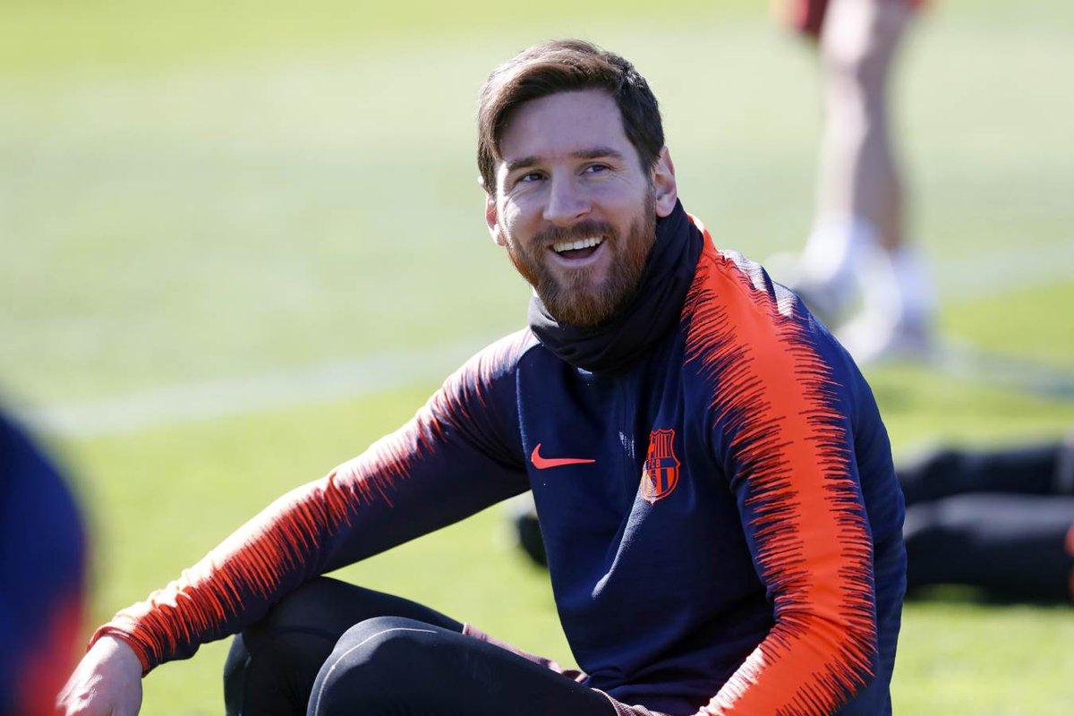 Messi Vs Real Madrid