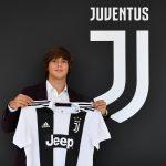 Moreno Barcelona Juventus