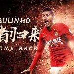 Paulinho Guangzhou