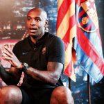 Henry FC Barcelona