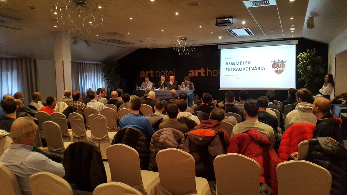 Andorra FC Pique