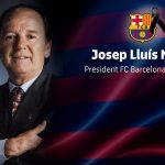 LIuis Nüñez-voorzitter