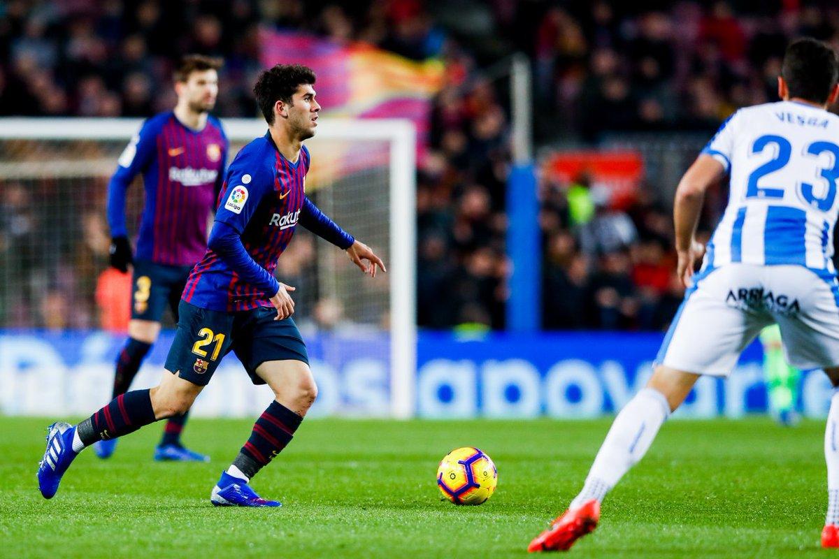 Aleña FC Barcelona