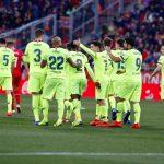 Semedo FC Barcelona