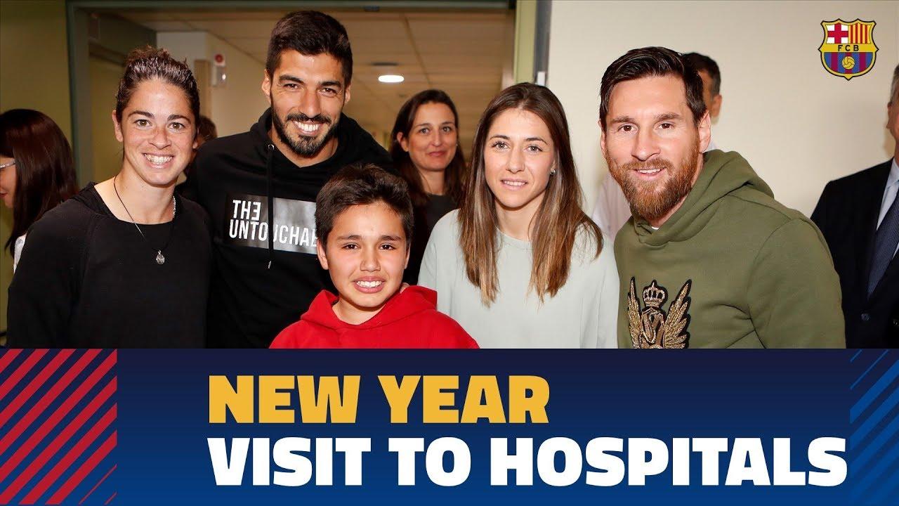 Ziekenhuis FC Barcelona