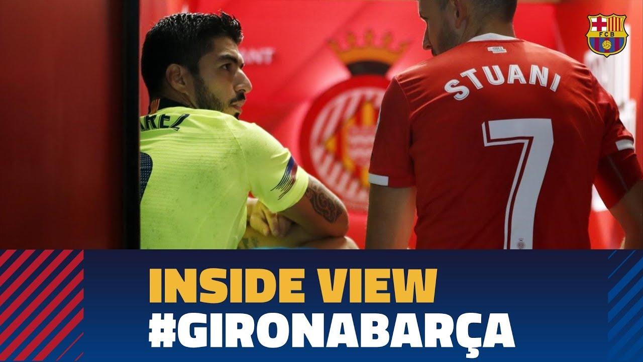 Girona FC Barcelona