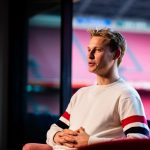 Frenkie de Jong interview
