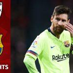 Samenvatting Athletic-Barça