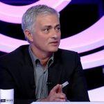 José Mourinho Ivan Rakitic