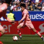 Puig vs Huesca