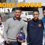 Anthony Borges FC Barcelona