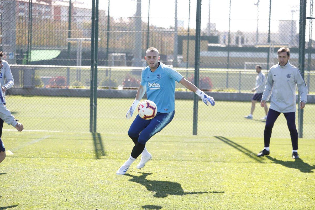 Cillessen FC Barcelona