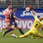 Messi vs Eibar