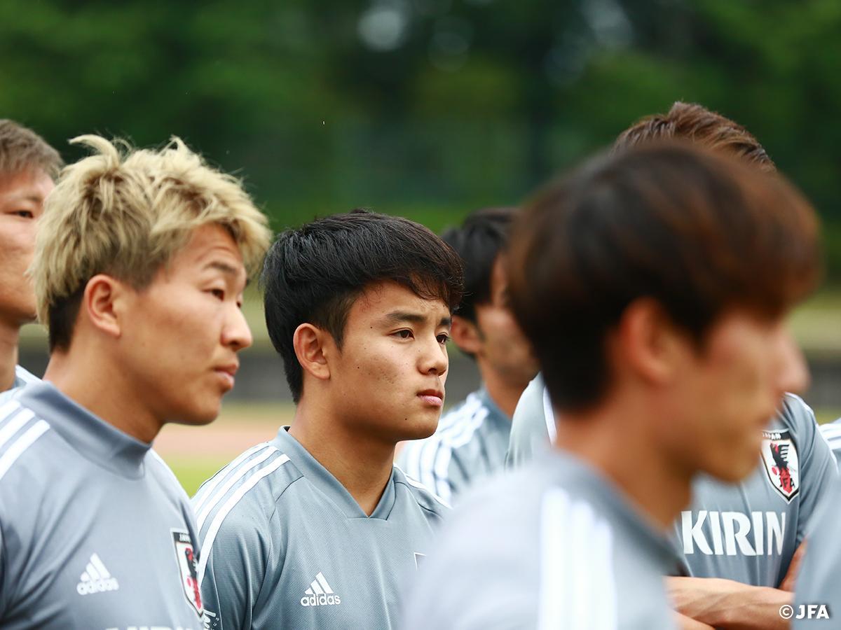 Takefusa Kubo-FC Barcelona