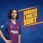Cucurella FC Barcelona