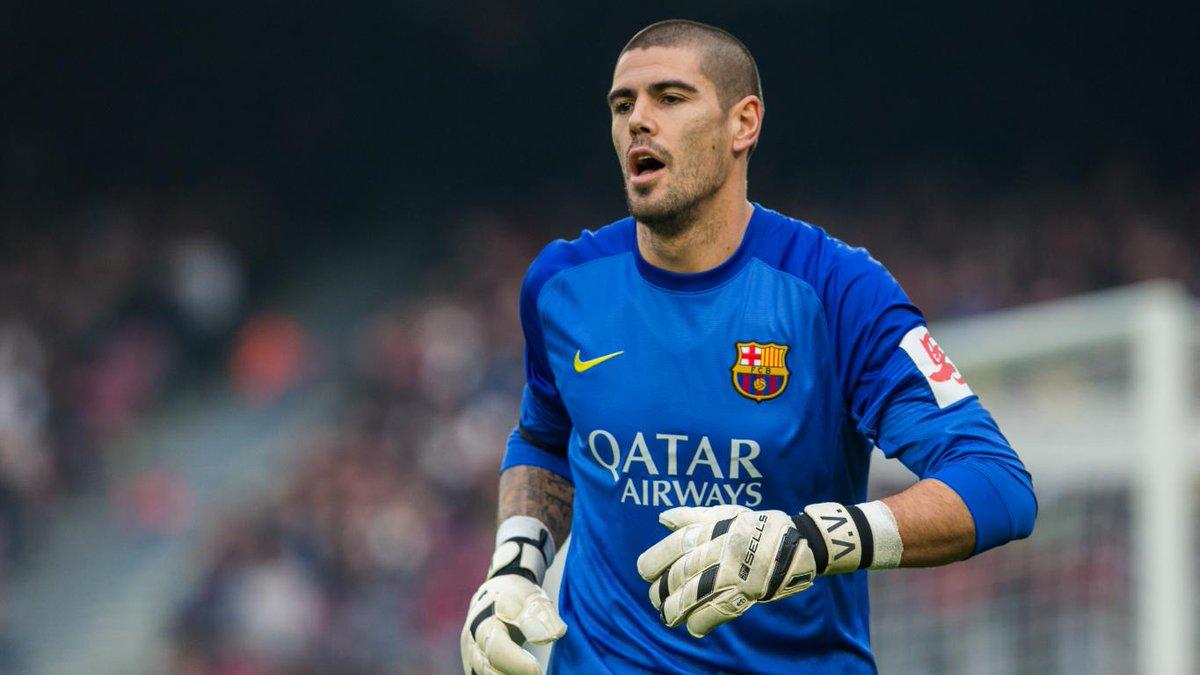 Victor-Valdes-FC-Barcelona