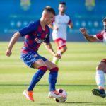 Van Beijnen Barcelona B