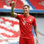 Coutinho transfer Bayern München