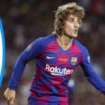 FC Barcelona - Napoli 2-1
