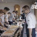 De keuken van FC Barcelona