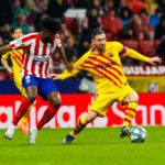 Messi bezorgt Barcelona 1-0 overwining
