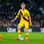 Frenkie de Jong | FC Barcelona