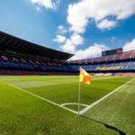Camp Nou | BarçaSource.nl