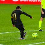 Messi tegen Granada