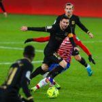 Messi | Dembélé | Griezmann