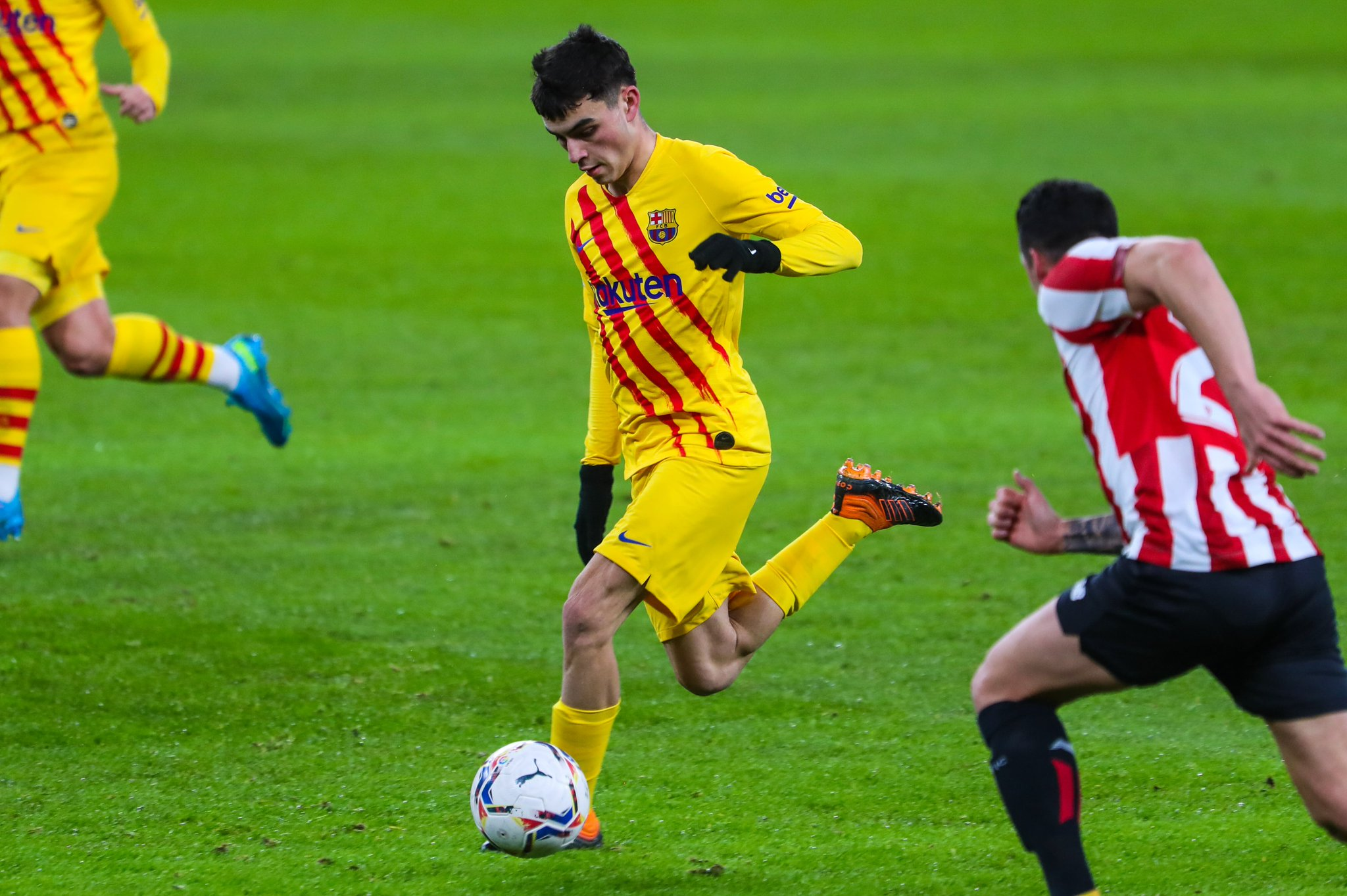 Athletic - FC Barcelona
