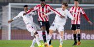 Real Madrid en Athletic Club strijden om een ticket voor finale Supercup
