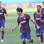 Álex Collado   FC Barcelona B