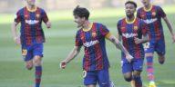 Álex Collado | FC Barcelona B
