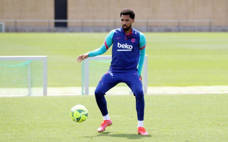 Matheus Fernandes | FC Barcelona