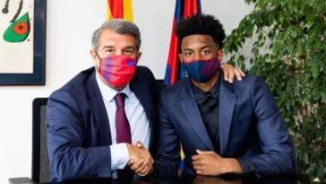 Balde | FC Barcelona