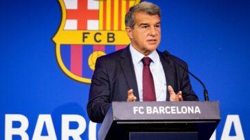 Joan Laporta | FC Barcelona