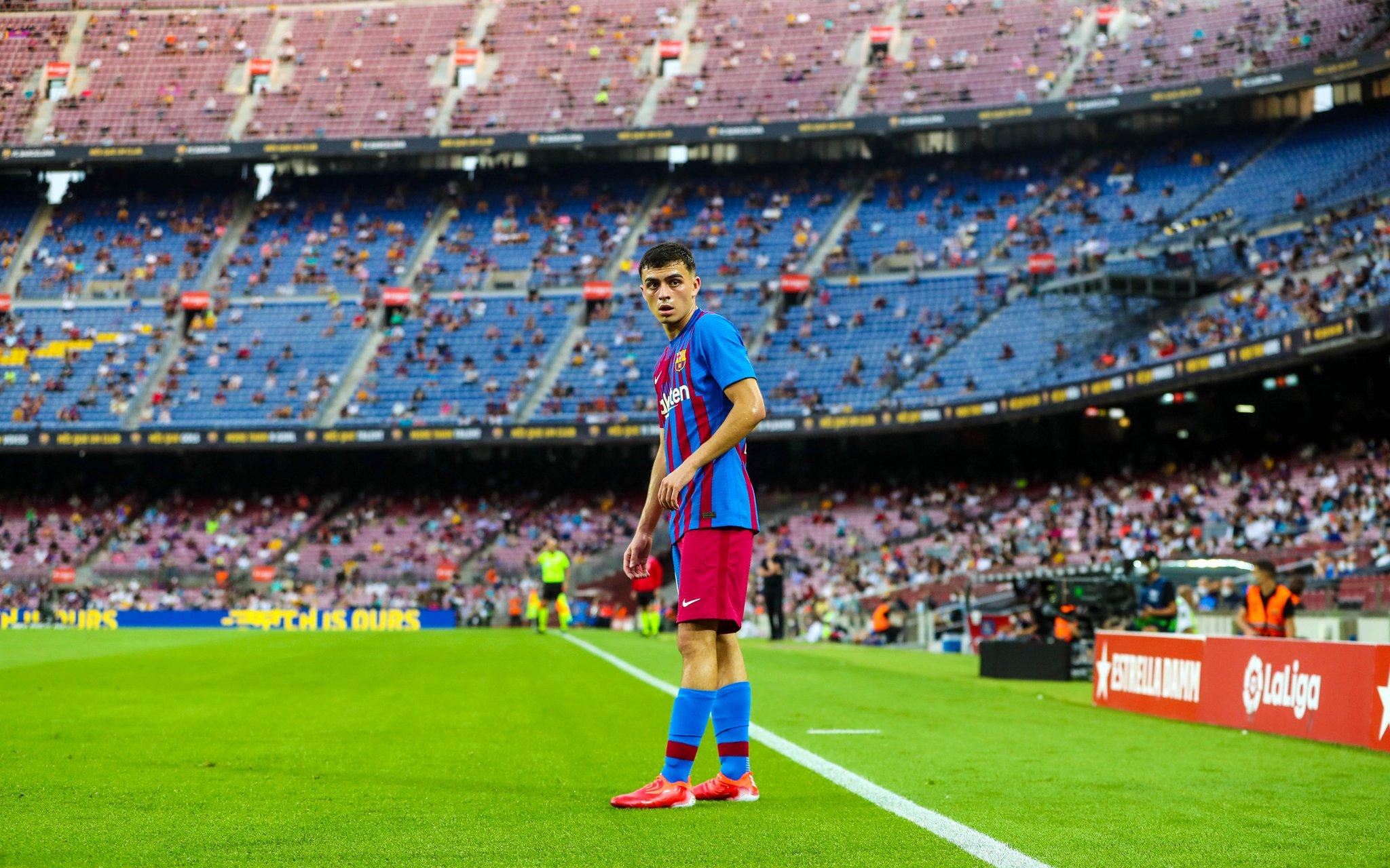 Pedri | FC Barcelona