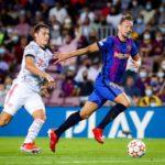 Luuk de Jong | FC Barcelona