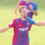 Luuk de Jong FC barcelona